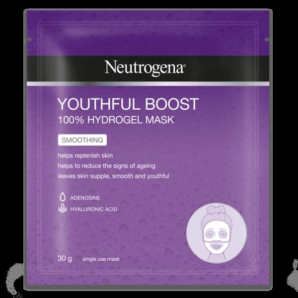NEUTROGENA® Youthful Boost Hydrogel Mask 30g