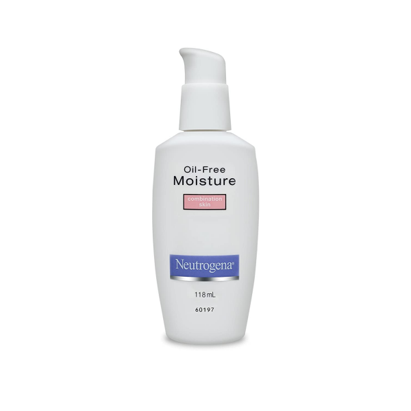 NEUTROGENA® Moisturiser Combination Skin 118mL