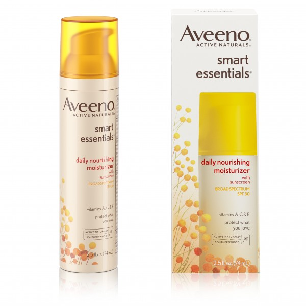 AVEENO Smart Essentials Daily Nourishing Moisture SPF30 74mL