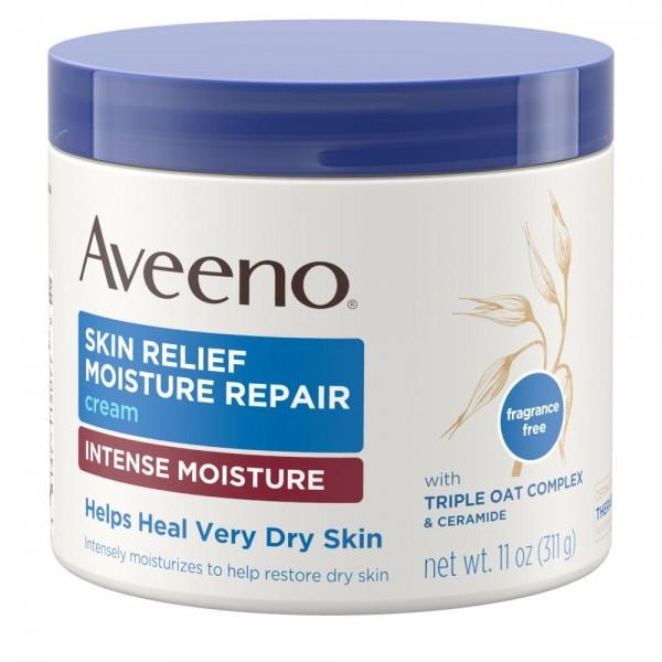 Aveeno Skin Relief Cream 311g