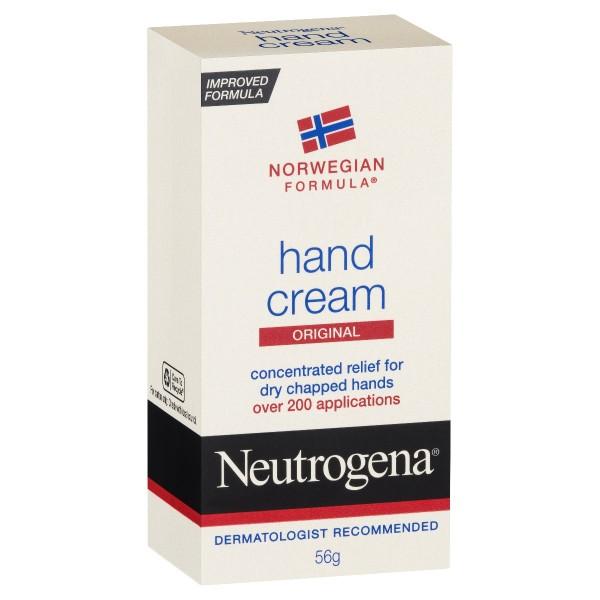 NEUTROGENA Norwegian Formula Hand Cream F/F 56g