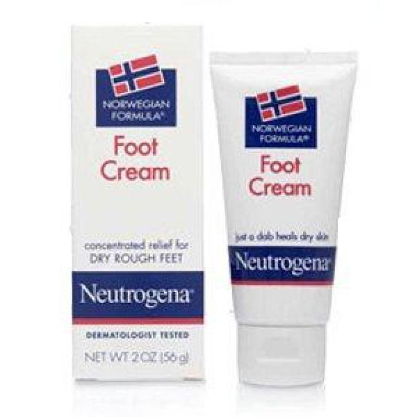 Neutrogena Norwegian Formula Foot Cream 56g