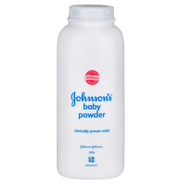 JOHNSON'S® Baby Powder 200g