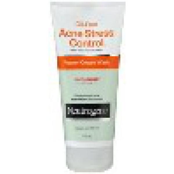 Neutrogena Acne Stress Control Wash 177ml