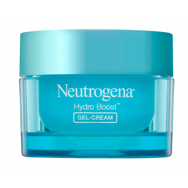 NEUTROGENA® Hydro Boost Gel Cream 50g (bundle of 4)